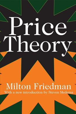 Price Theory - Friedman, Milton