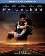 Priceless [Includes Digital Copy] [Blu-ray/DVD] [2 Discs]