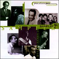 Priceless Jazz Sampler, Vol. 2 - Various Artists