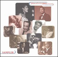 Priceless Jazz Sampler - Various Artists