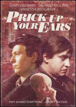 Prick Up Your Ears - Stephen Frears