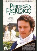 Pride and Prejudice [10th Anniversary Limited Collector's Edition]