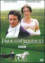 Pride and Prejudice [2 Discs]