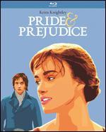 Pride and Prejudice [Blu-ray] - Joe Wright