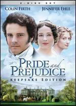 Pride and Prejudice [Keepsake Edition] [2 Discs]