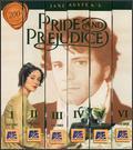 Pride and Prejudice [Special Edition] [2 Discs] - Simon Langton