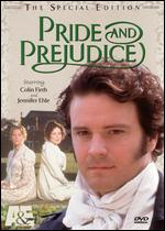 Pride and Prejudice, Vol. 2 - Simon Langton