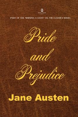 Pride and Prejudice - Austen, Jane, and Elston, Chris (Designer)