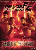 Pride Fighting Championships: Pride 25 - Body Blow