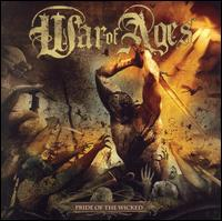 Pride of the Wicked - War of Ages