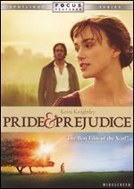 Pride & Prejudice [WS]