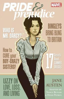 Pride & Prejudice - Butler, Nancy (Text by)