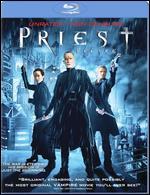 Priest [French] [Blu-ray] - Scott Stewart