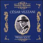 Prima Voce: César Vezzani