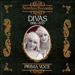 Prima Voce: Divas, 1906-1935