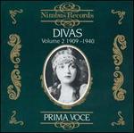 Prima Voce: Divas, Vol. 2 - 1909-1940