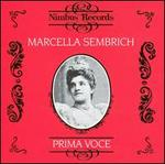 Prima Voce: Marcella Sembrich