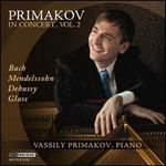 Primakov in Concert, Vol. 2