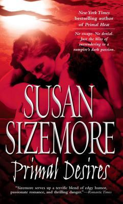 Primal Desires - Sizemore, Susan