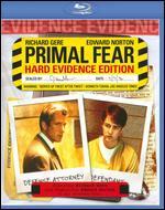 Primal Fear [Hard Evidence Edition] [Blu-ray] - Gregory Hoblit