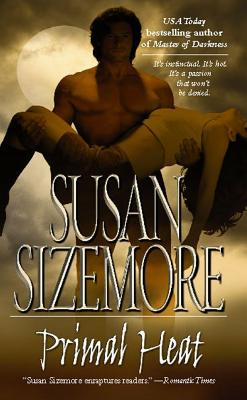 Primal Heat - Sizemore, Susan