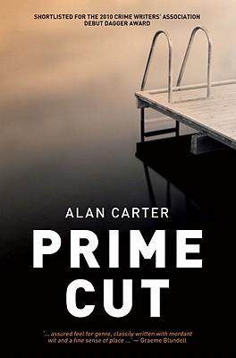 Prime Cut - Carter, Alan