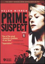 Prime Suspect 1 - Christopher Menaul