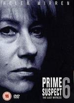 Prime Suspect 6: Last Witness