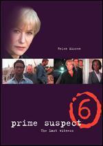Prime Suspect 6: The Last Witness [2 Discs]