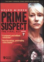 Prime Suspect 7: The Final Act [2 Discs] - Philip Martin