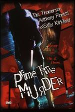 Prime Time Murder