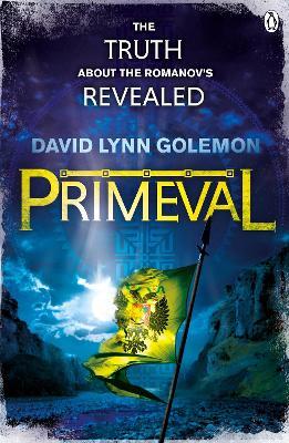 Primeval - Golemon, David Lynn