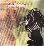 Prince Jammy in Lion Dub Style