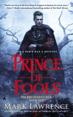 Prince of Fools - Lawrence, Mark