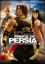 Prince of Persia: The Sands of Time [French]