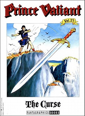 Prince Valiant: The Curse - Foster, Hal