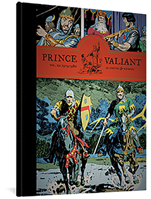 Prince Valiant Vol. 22: 1979-1980 - Foster, Hal, and Murphy, John Cullen