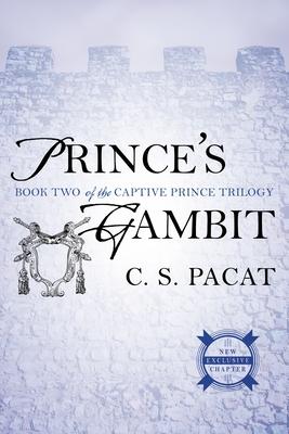 Prince's Gambit - Pacat, C S