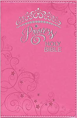 Princess Bible-ICB - Nelson Bibles (Creator)