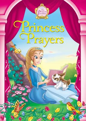 Princess Prayers - Young, Jeanna, and Johnson, Jacqueline Kinney, and Aranda, Omar (Illustrator)
