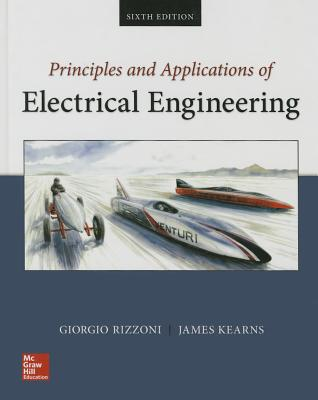 Principles and Applications of Electrical Engineering - Rizzoni, Giorgio, and Kearns, James A.