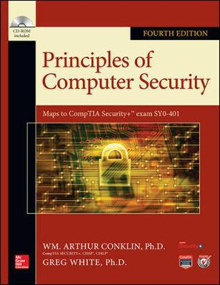 Principles of Computer Security - Conklin, Wm. Arthur