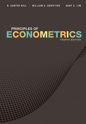 Principles of Econometrics - Hill, R Carter