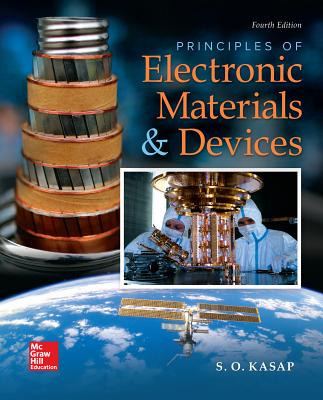 Principles of Electronic Materials and Devices - Kasap, Safa O, Prof.