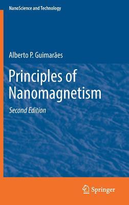 Principles of Nanomagnetism - Guimaraes, Alberto P