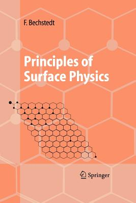 Principles of Surface Physics - Bechstedt, Friedhelm