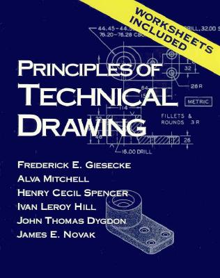 Technical Drawing 11TH Edition