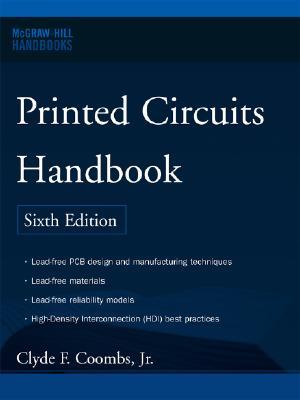 Printed Circuits Handbook - Coombs, Clyde F