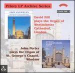 Priory LP Archive Series, Vol. 1