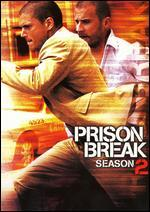 Prison Break: Season 02